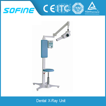 2015 CE Approved Digital Dental X-Ray Equipment