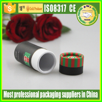 Paper Tube for Paint Roller Cylindrical Paper Tube for cosmetic glass bottle packing