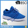 HOBIBEAR air sneakers bulk running shoes men dropshipping flyknit power sports shoes
