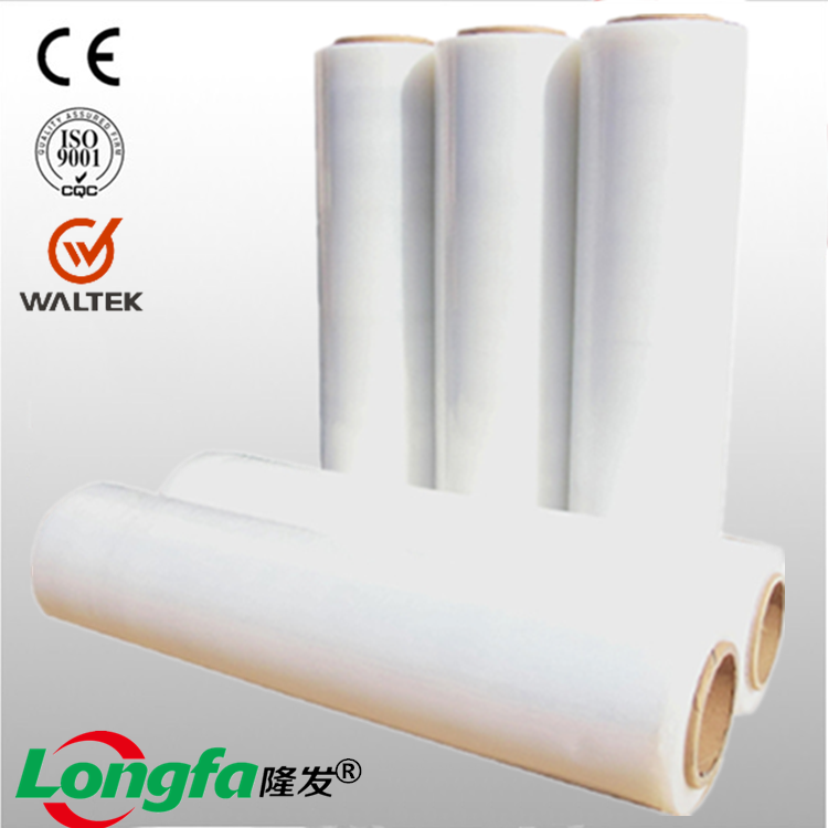 High quality PE packing material stretch film