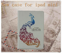 2014 Case for ipad mini, 2014 For apple ipad mini case/New Fashion Smart Cover Leather Case for iPad mini 2014