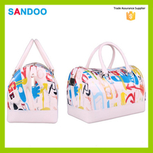 2016 China supplier women elegance bag, latest silicone ladies bags images