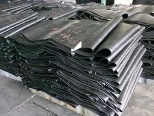 inner tube raw material/recycled rubber/reclaimed rubber