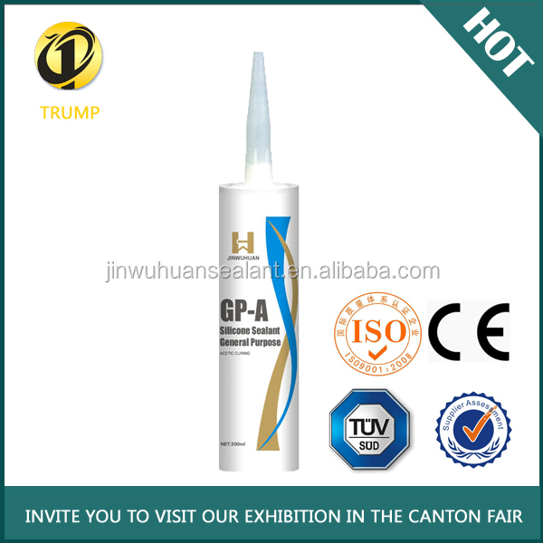 J-W-H-2 RTV silicone sealant building materials