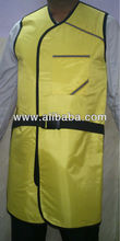 X-RAY PROTECTIVE COAT LEAD APRON