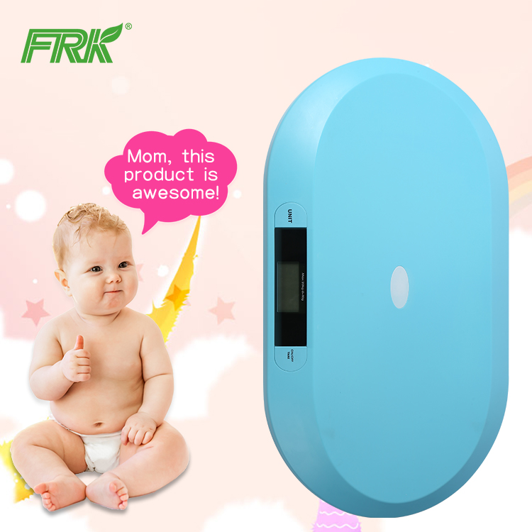 Best Selling ABS Electronic Household Infant Baby Products Digital <strong>Scale</strong>
