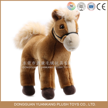 plush horse toy for baby