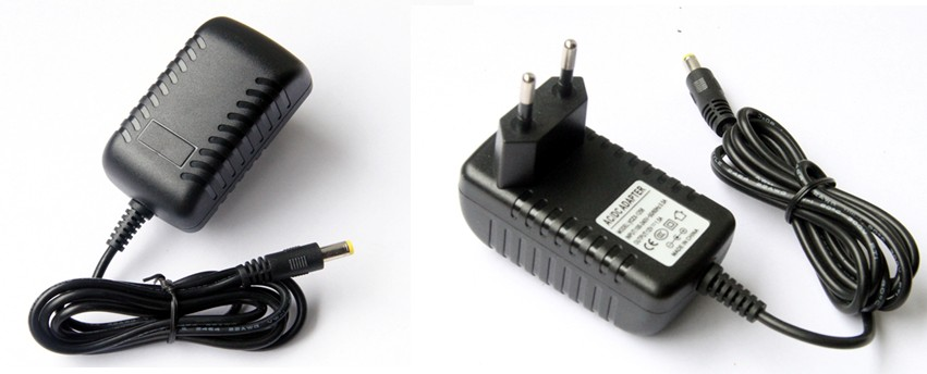 12V 24V LED power adapter transformer