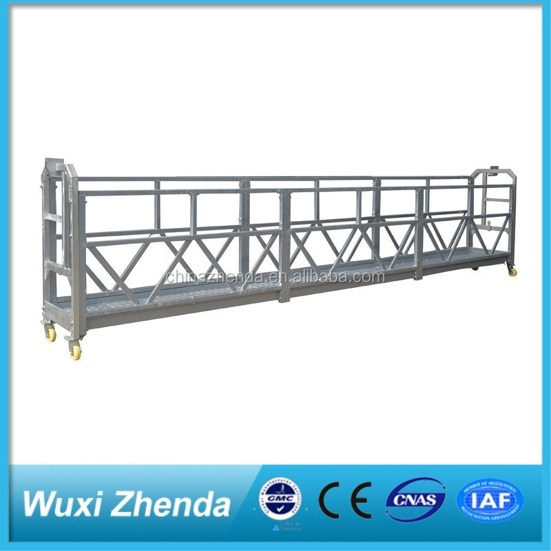 Zhenda Portable Curtain Cleaning Machine for Weight Lifting