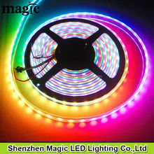 60Pixel/m 60leds/m RGB HL1606 LED STRIP