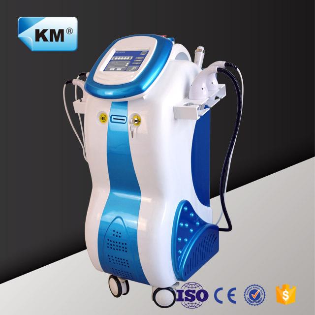 Salon Ultrasound Cavitation Lipo Fat Reduce Slimming Machine