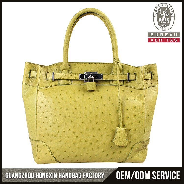 guangzhou factory wholesale brand name designer handbag