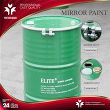 Brand new reflective mirror paint with low price