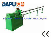 Automatic low carbon steel wire cutting machines for cut wire(manufacturer&exporter)