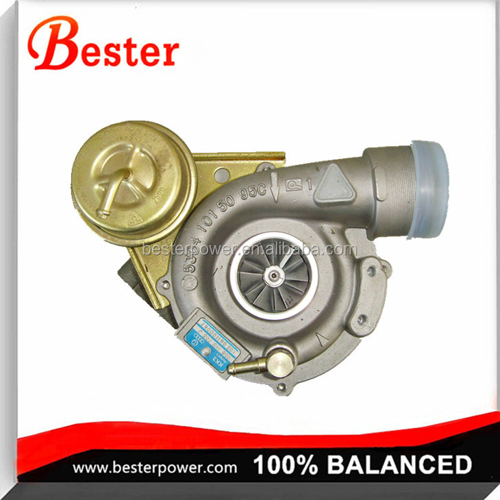 K03 turbocharger For Audi A4 AMG AWM ATW AUG Engine 53039880029