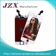 Transparent LCD Display For Apple Iphone 5s, Cell Phone Repair Parts For IPhone 5s LCD