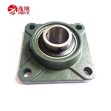 Factory Price Heavy Duty Bridge Insert Ball Bearing Pillow Block Bearing UCF214