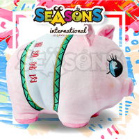 Wholesale bling piggy bank personalized stuffed animals best selling products in america