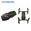 WL Toys Q626-B 2.4G Wifi Control RC Quadcopter With Camera Drone Foldable
