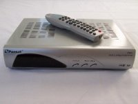 Pansat Satellite Receiver 2500a