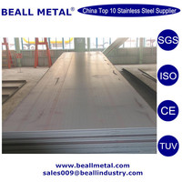 High Quality Cold Rolled/Hot Rolled 409 Stainless Steel Sheet/Plate Price Per KG