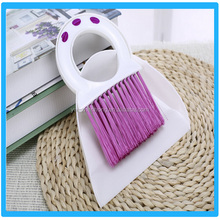 Home Use Mini Table Cleaning Broom And Dustpan Set