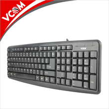 Latest Selling Multimedia Computer Keyboard