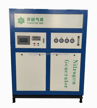 Hot Sale High quality Nitrogen Generator Air Products for Tyres