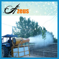 Mechanical Transmission Spraying Machine For Agricultural