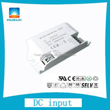 70w high quality 2channel 700ma DALI 12v DC input led driver