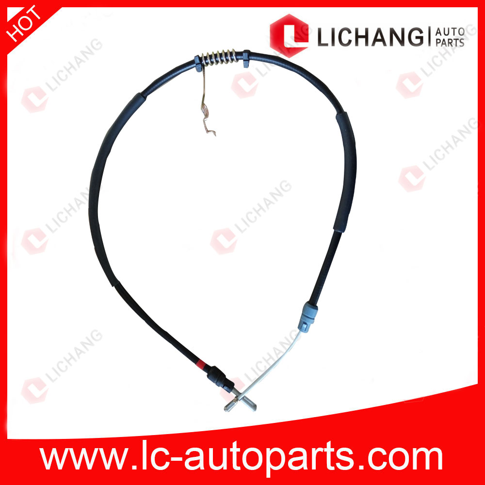 Genuine Auto Parts 7C19 2A635 AA Paking Brake Cable for Ford Transit