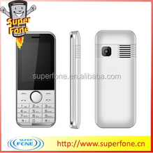 D600 2.4 inch GSM850/900/1800/1900 support flashlight and many language best cell phone deal in china