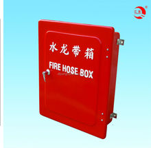 Factory produced Solas Glass Fiber Reinforced Plastic Fire Hose Boxes
