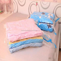 Compressed storage strong space vacuum clothes bag