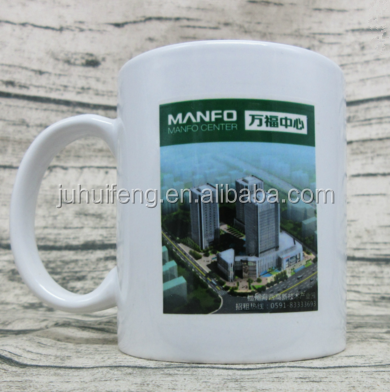Fast dry factory sale sublimation inkjet printer paper for ceramics,caps.mugs.