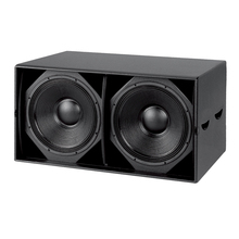 High Quality Professional Stage Audio Speaker Dual 18-inch Subwoofer