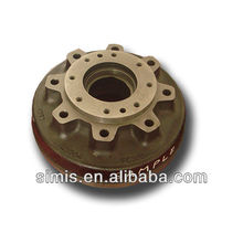 sand castings Japan axis hub machine parts