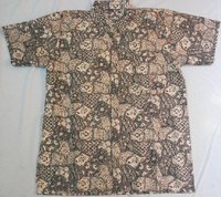 Batik Indonesia Long shirt