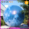 Led Inflatable Planets Inflatable Earth Aired Up Moon Nine Planets