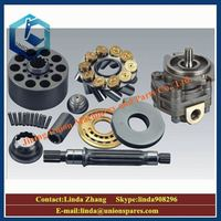 Competitive price for Hitachi excavator swing motor parts HMF160 PISTON SHOE cylinder BLOCK VALVE PLATE DRIVE SHAFT