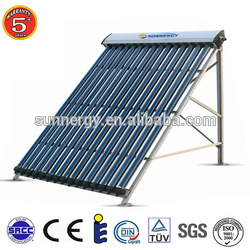 Manufacturer Supplier bathing solar water heater OEM