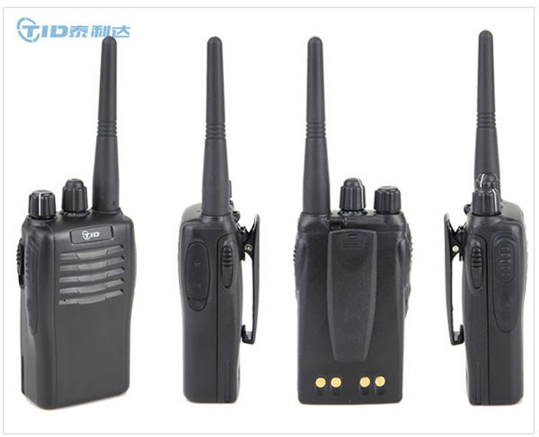 chinese high power handy smart portable walkie talkie brondi