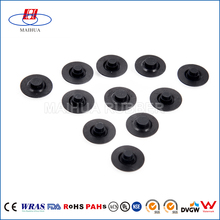 Custom Push Button Switch Silicone rubber button