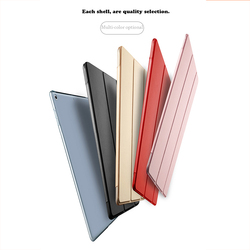 Alibaba Express Hot New Product cheap Fold Stand Leather Tablet Case for Apple iPad Pro, For iPad Pro Case 9.7 inch shockproof