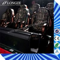 Wholesale Alibaba 2/3/4/6/8/9/12seats Simulator Most popular new technology mini 5d cinema manufacturer china