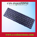 Original RU Layout Laptop Keyboard For Acer 5516