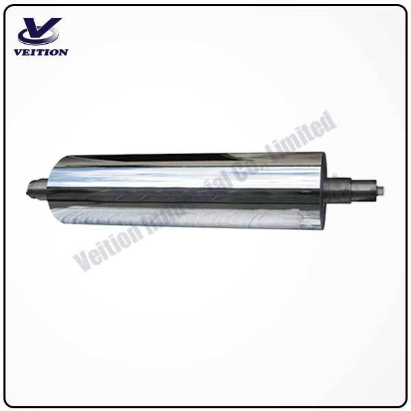 High Finishing Mirror Roller for Laminating Machine