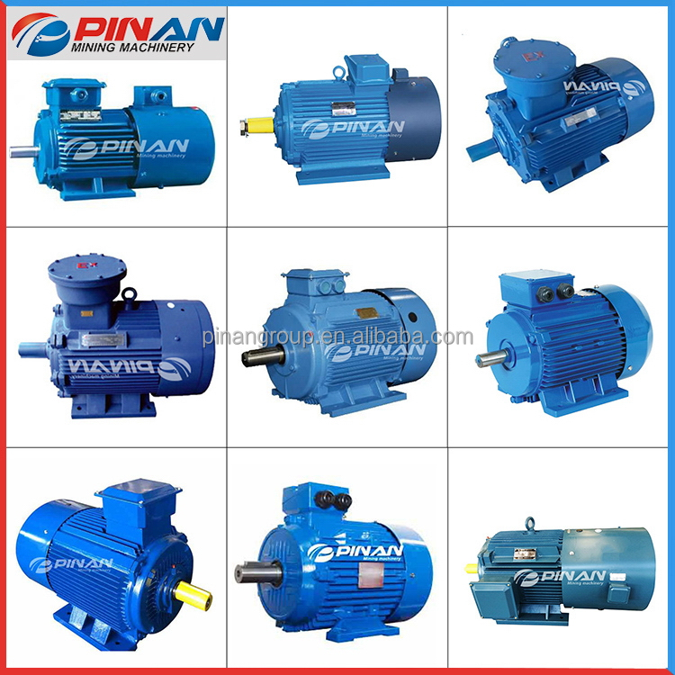 China supplier Nice looking waterproof submersible electric motors