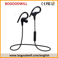 2016 Low Cost Sport Stereo Bluetooth Earphone Headphone Q10 Wireless Bluetooth Headset