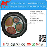 xlpe compound pvc cable 25mm2 hs code for power cable